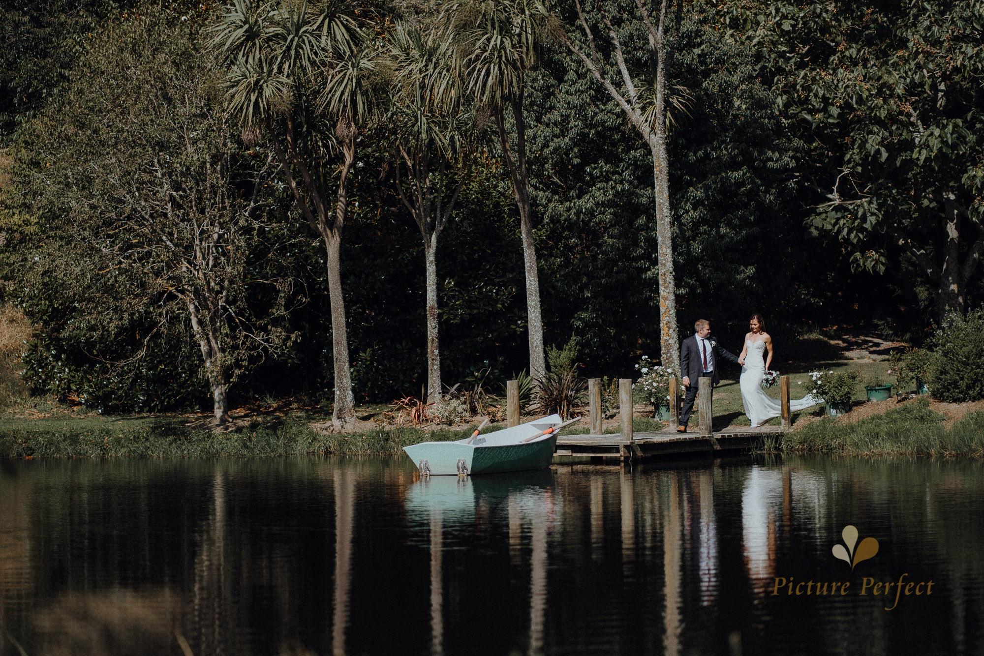 Roseburb Park wedding of Casey 3380