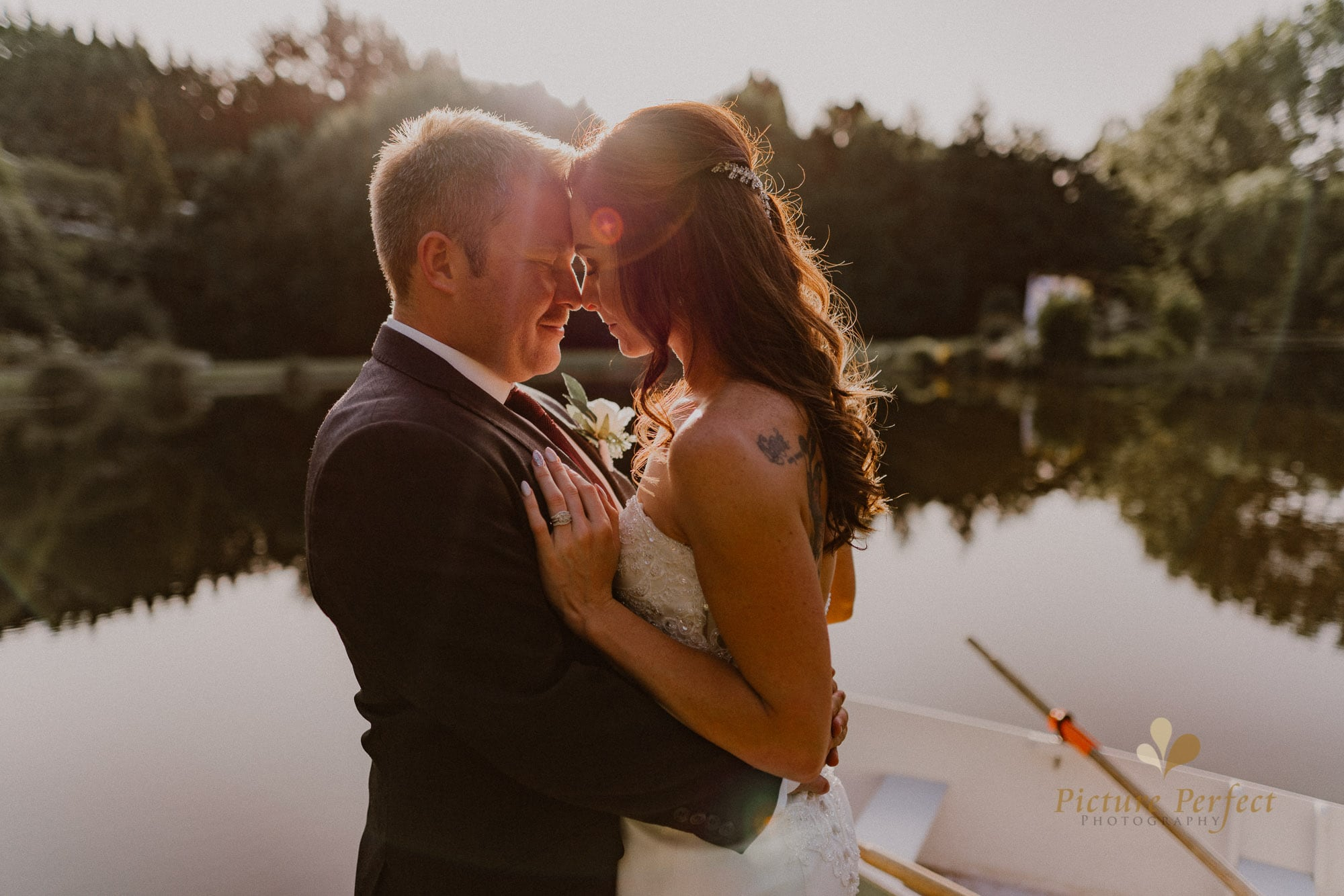 Roseburb Park wedding of Casey 5216