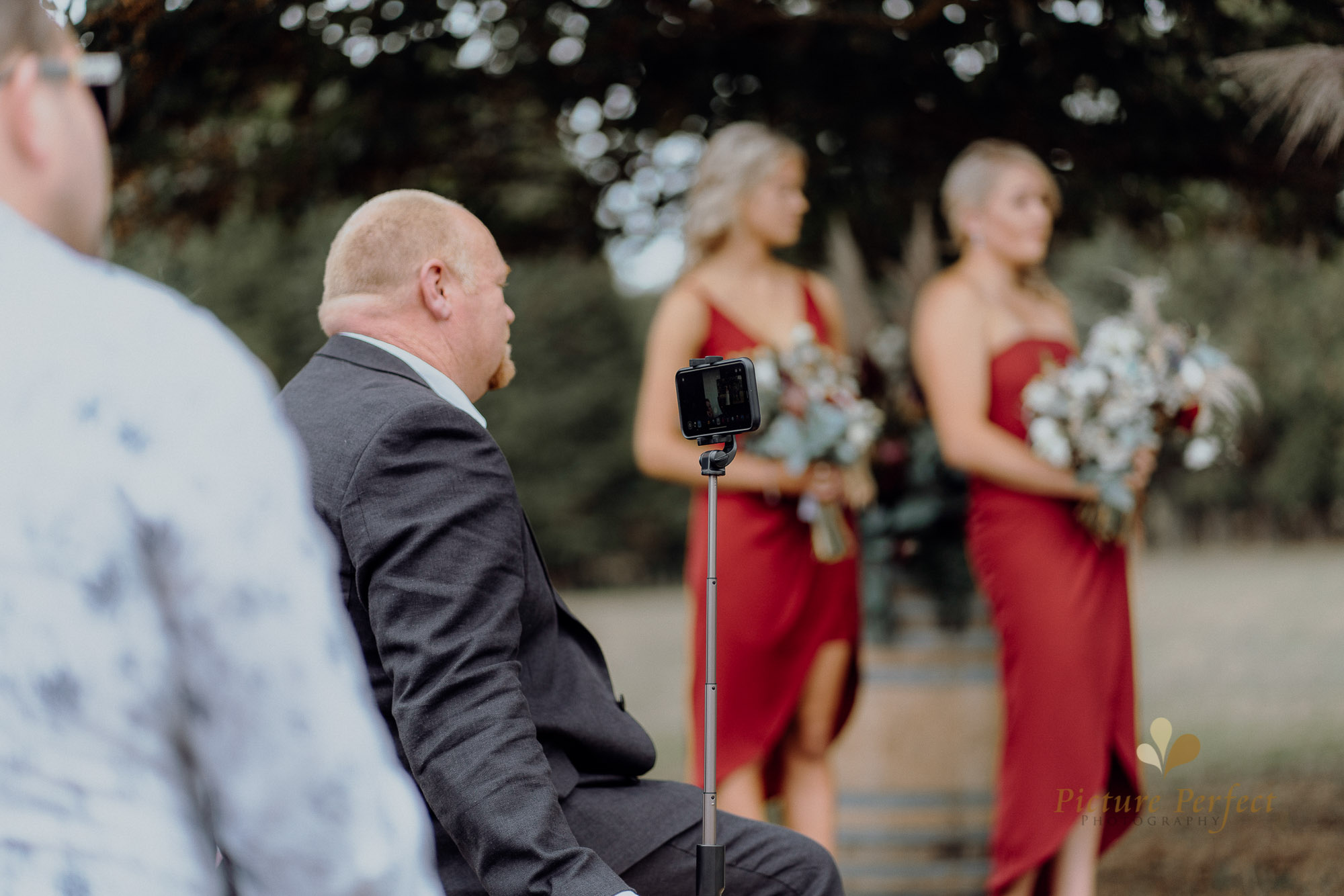 Palmerston North wedding photographer with Monique 0122