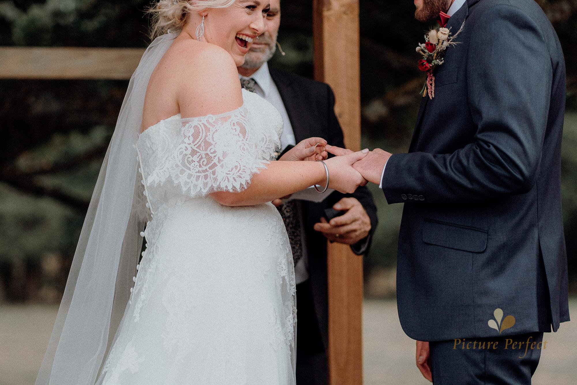 Palmerston North wedding photographer with Monique 0128