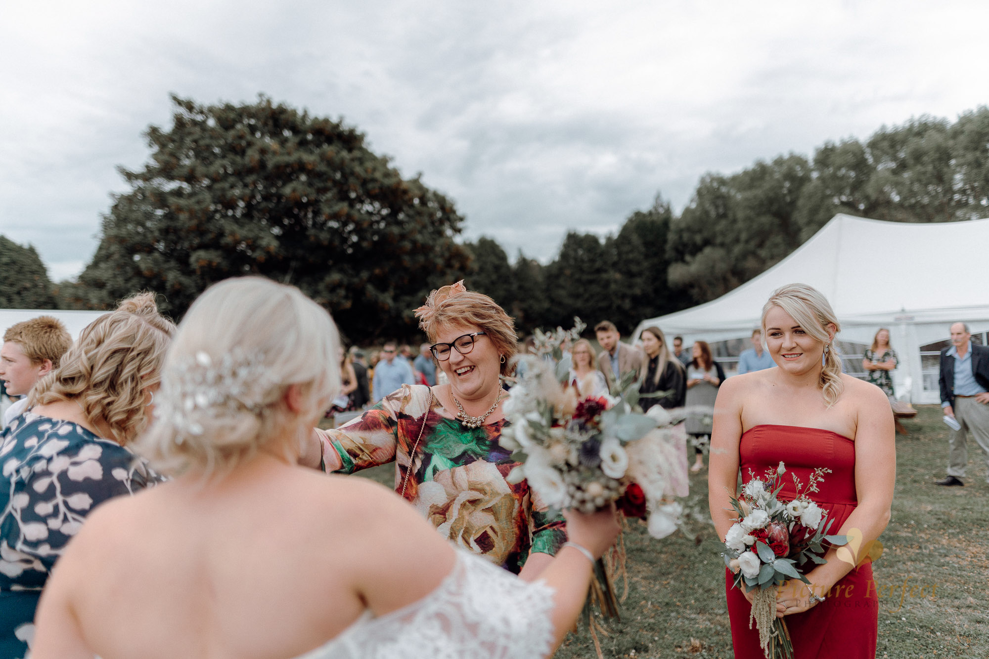Palmerston North wedding photographer with Monique 0140