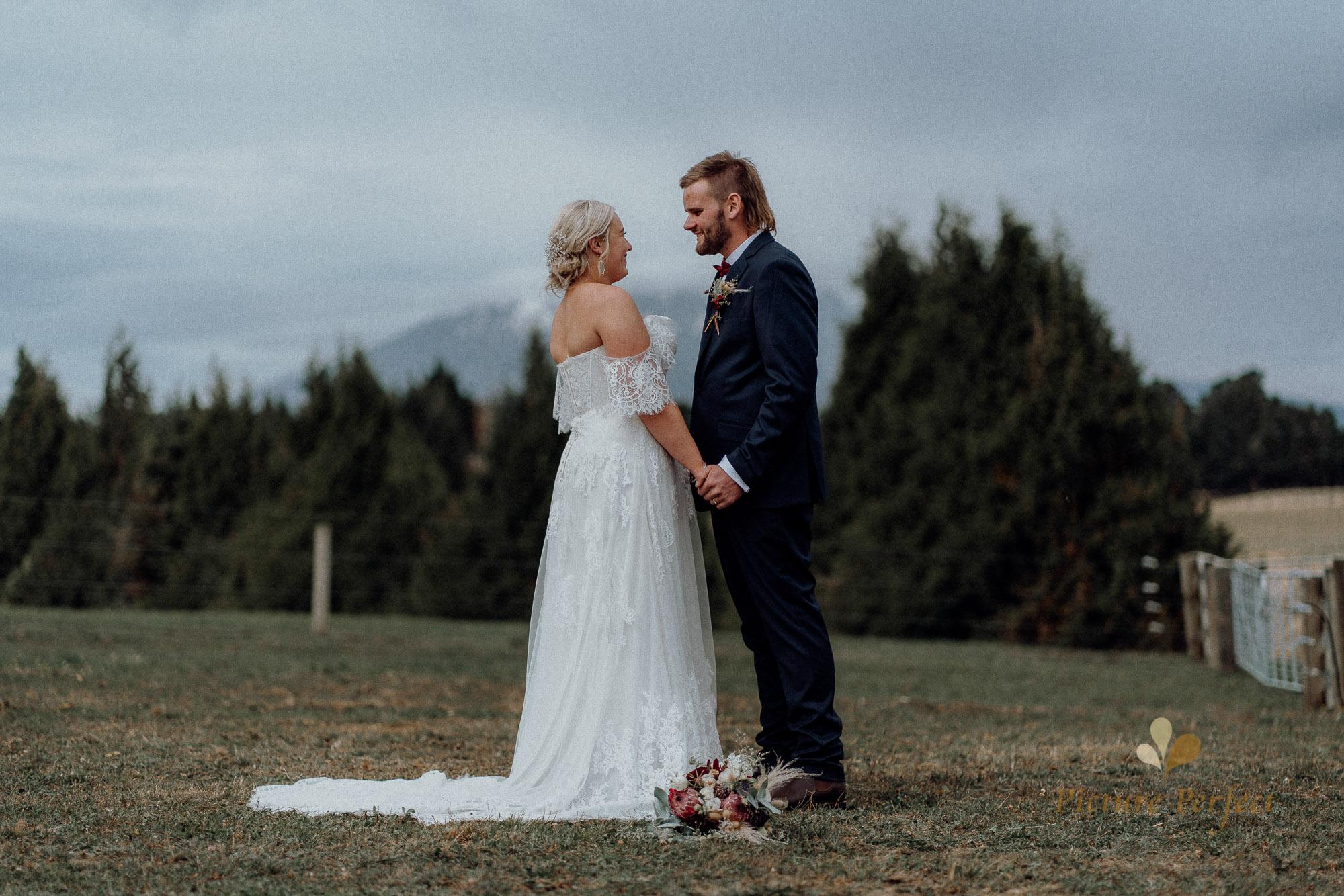 Palmerston North wedding photographer with Monique 0142