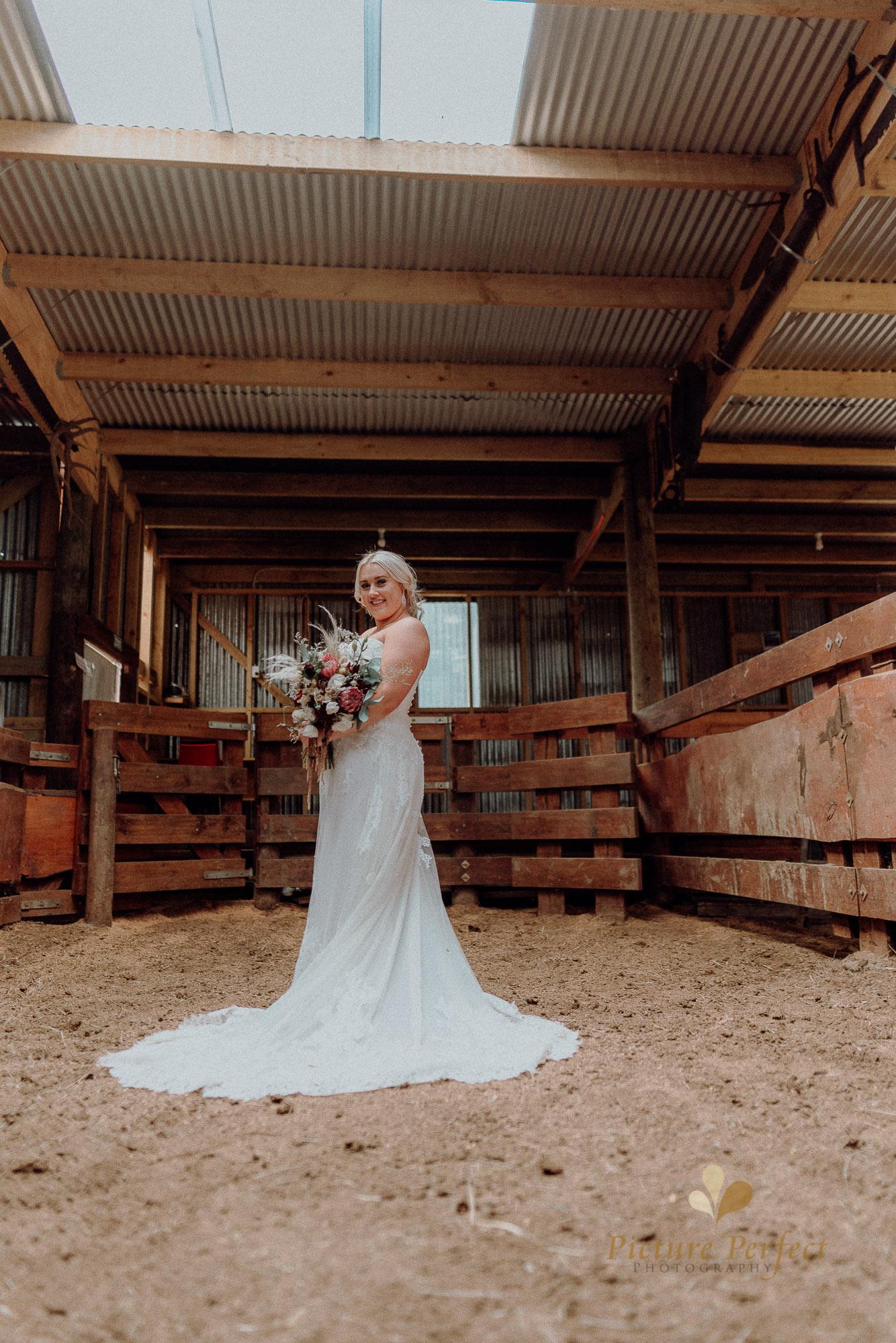 Palmerston North wedding photographer with Monique 0177