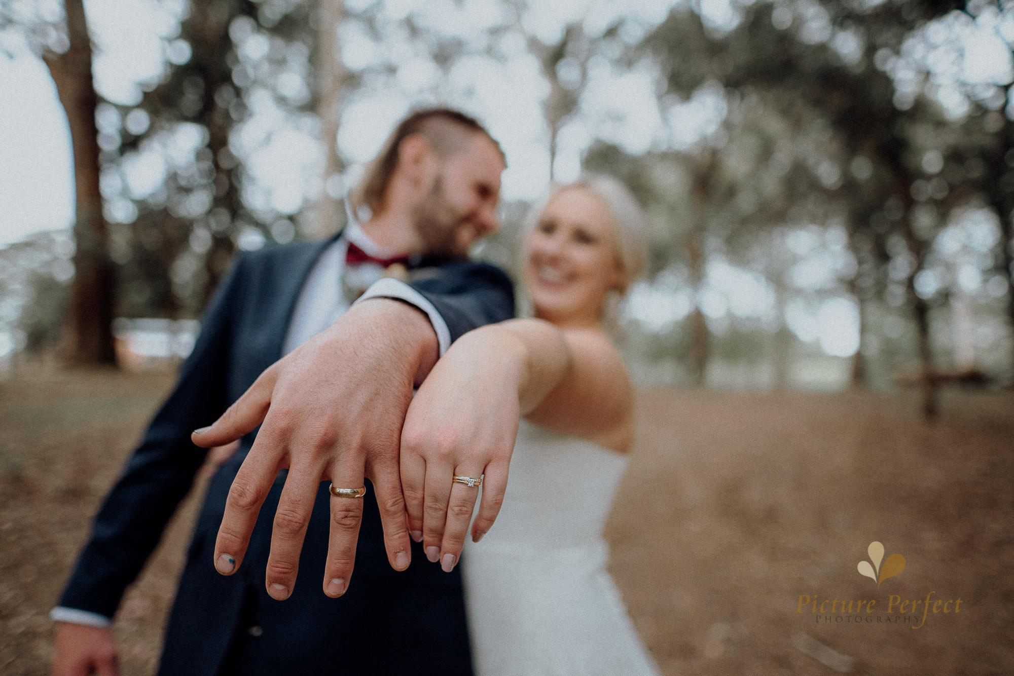 Palmerston North wedding photographer with Monique 0216