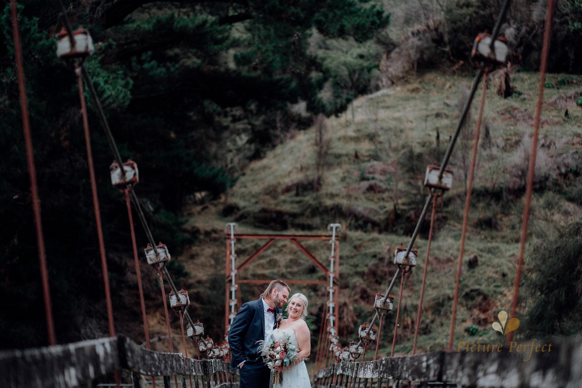Palmerston North wedding photographer with Monique 0238