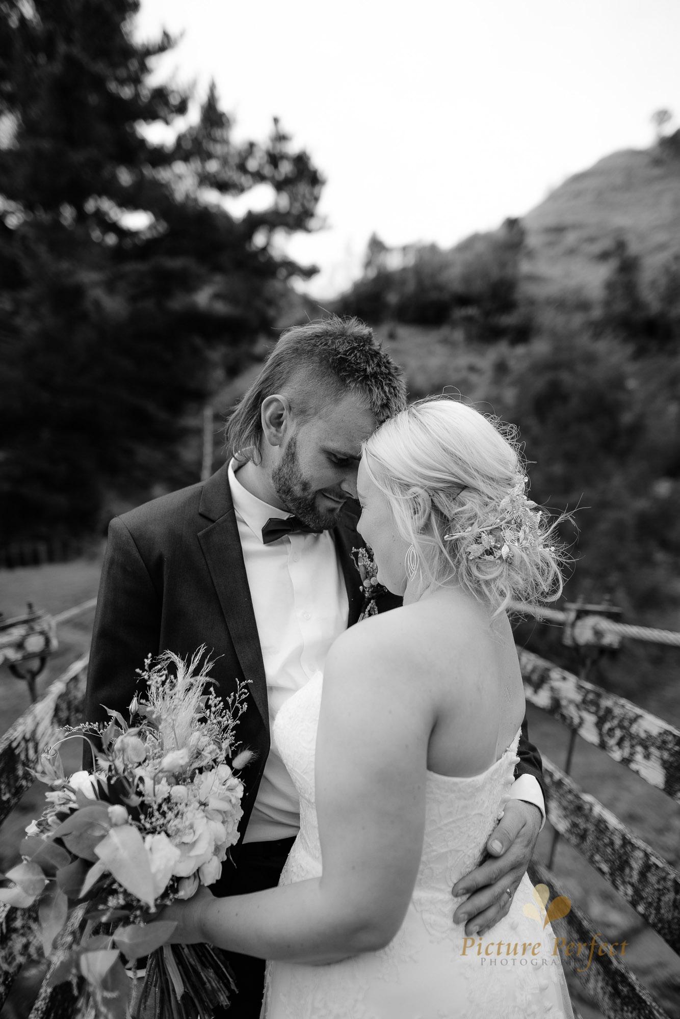 Palmerston North wedding photographer with Monique 0247
