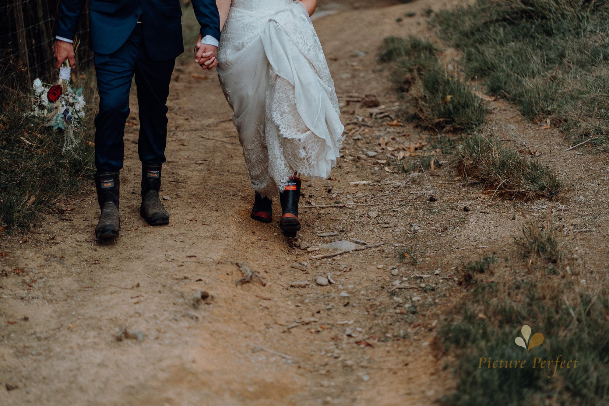 Palmerston North wedding photographer with Monique 0250