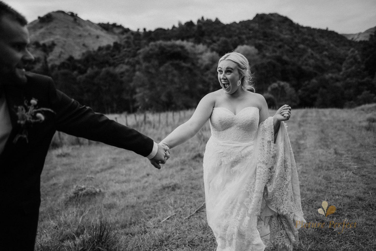Palmerston North wedding photographer with Monique 0255