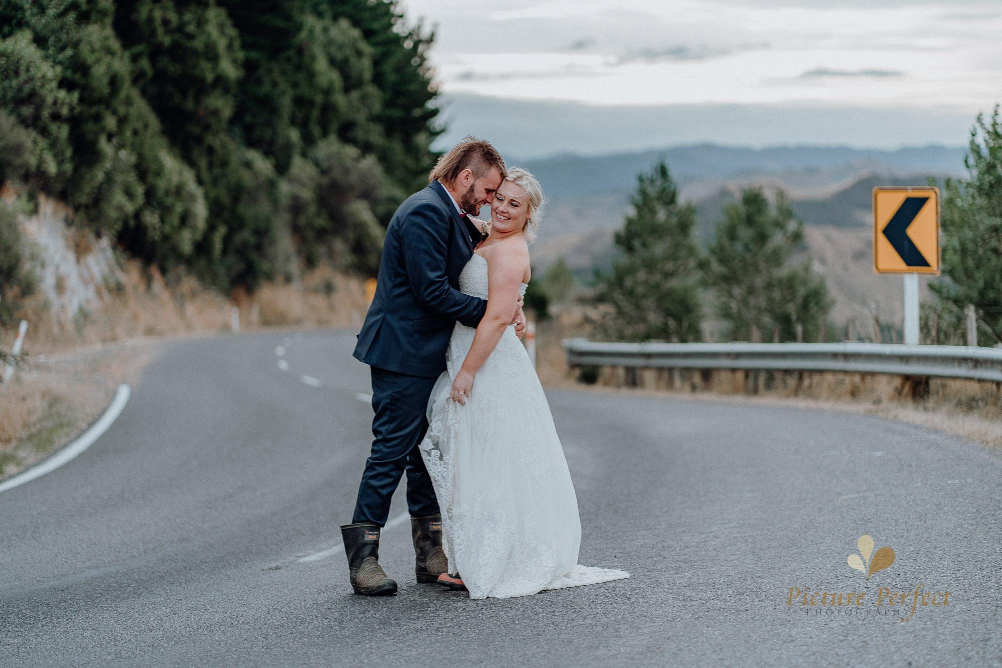Palmerston North wedding photographer with Monique 0260