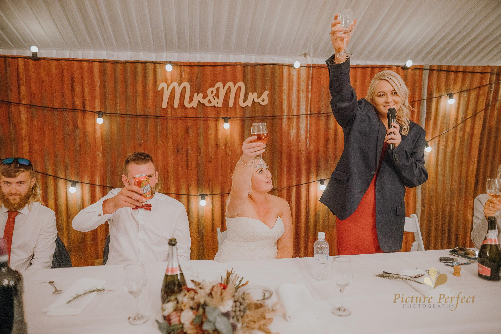 Palmerston North wedding photographer with Monique 0290