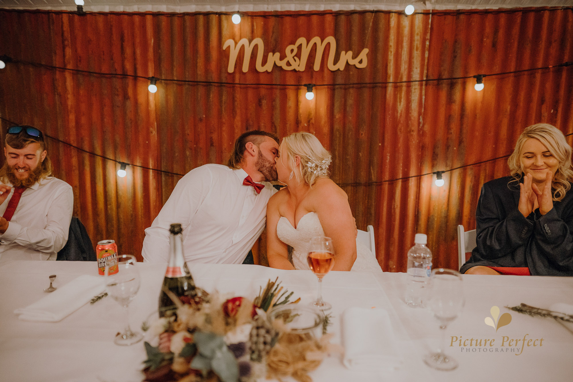 Palmerston North wedding photographer with Monique 0293