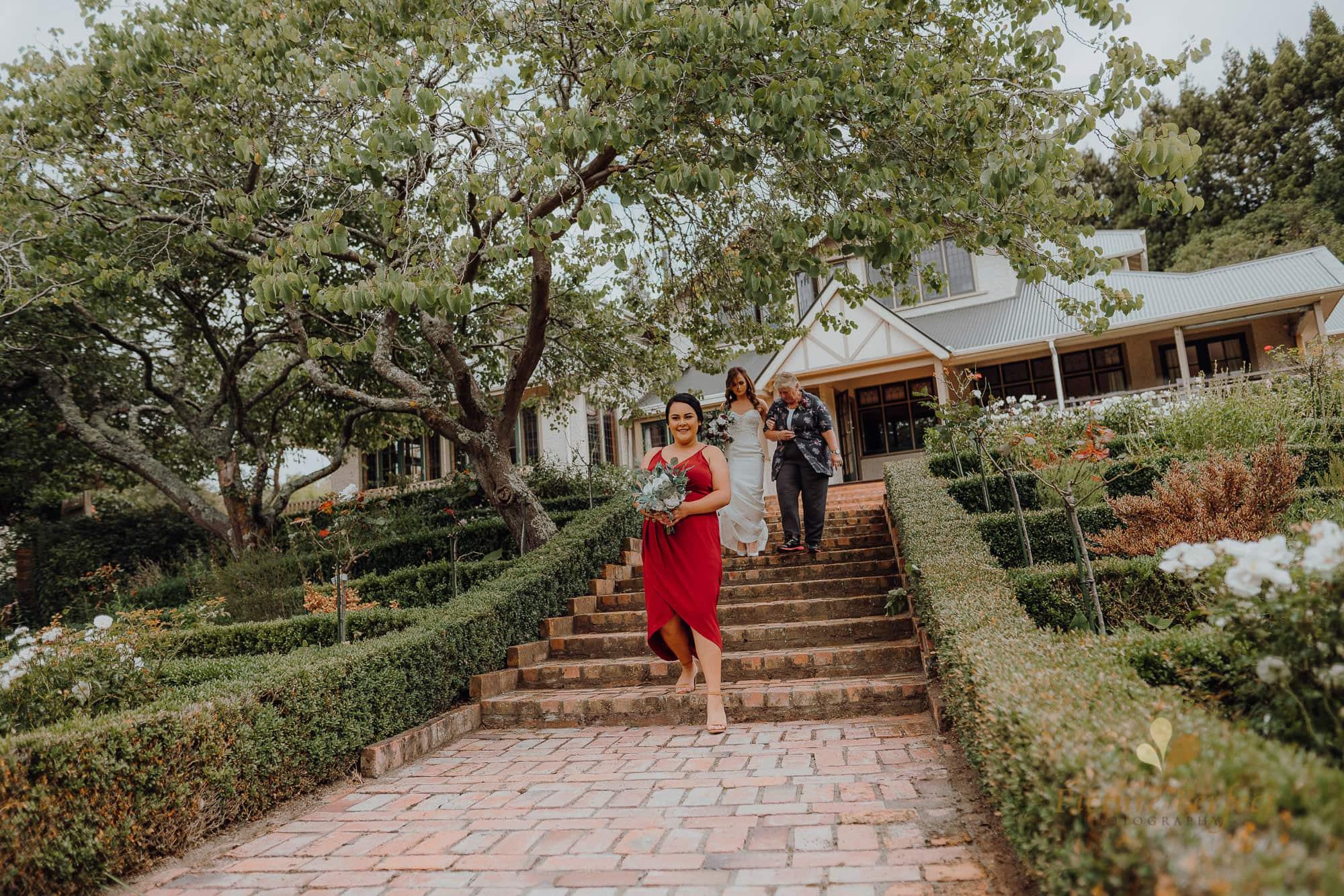 Roseburb Park wedding of Casey 1206