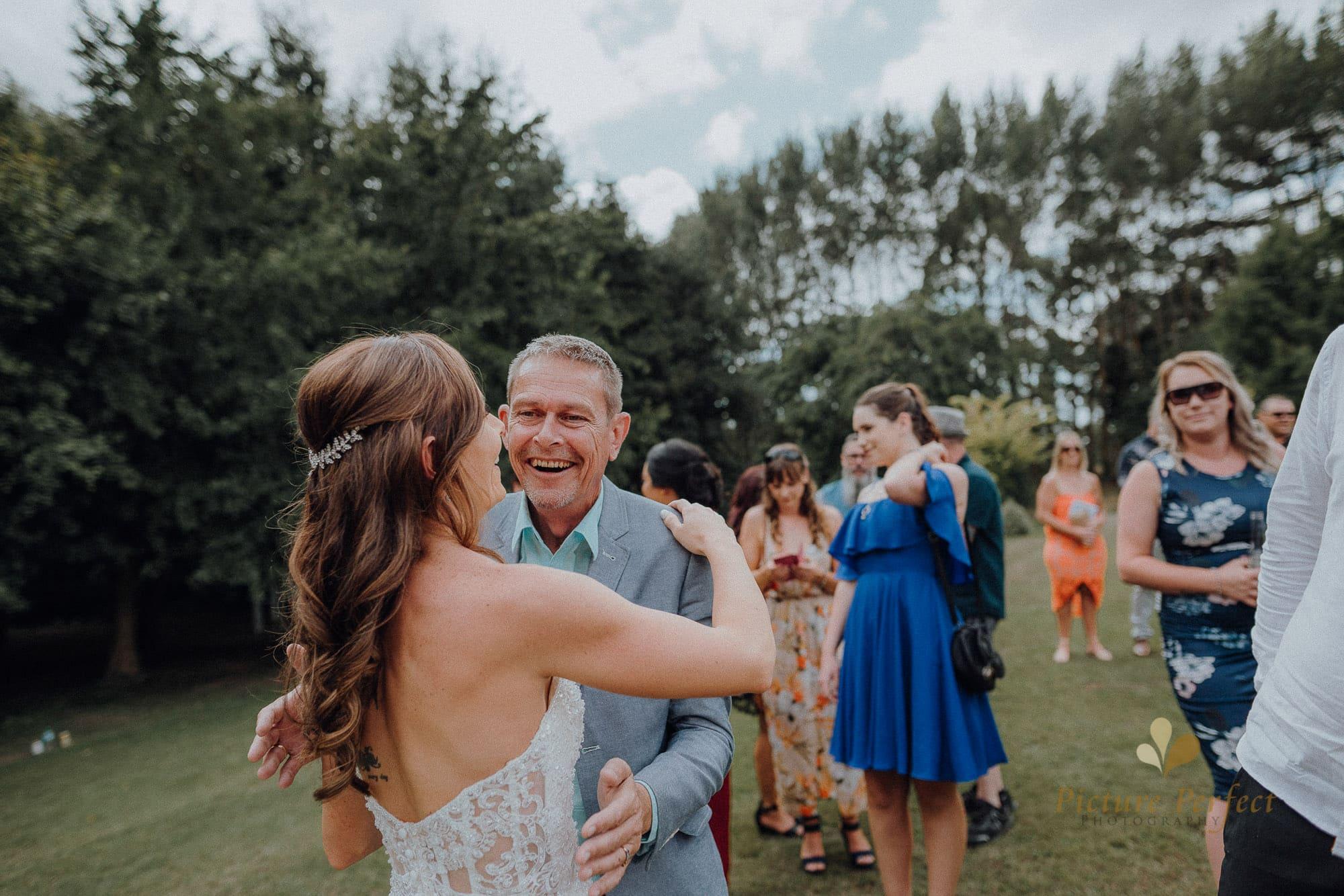 Roseburb Park wedding of Casey 1630