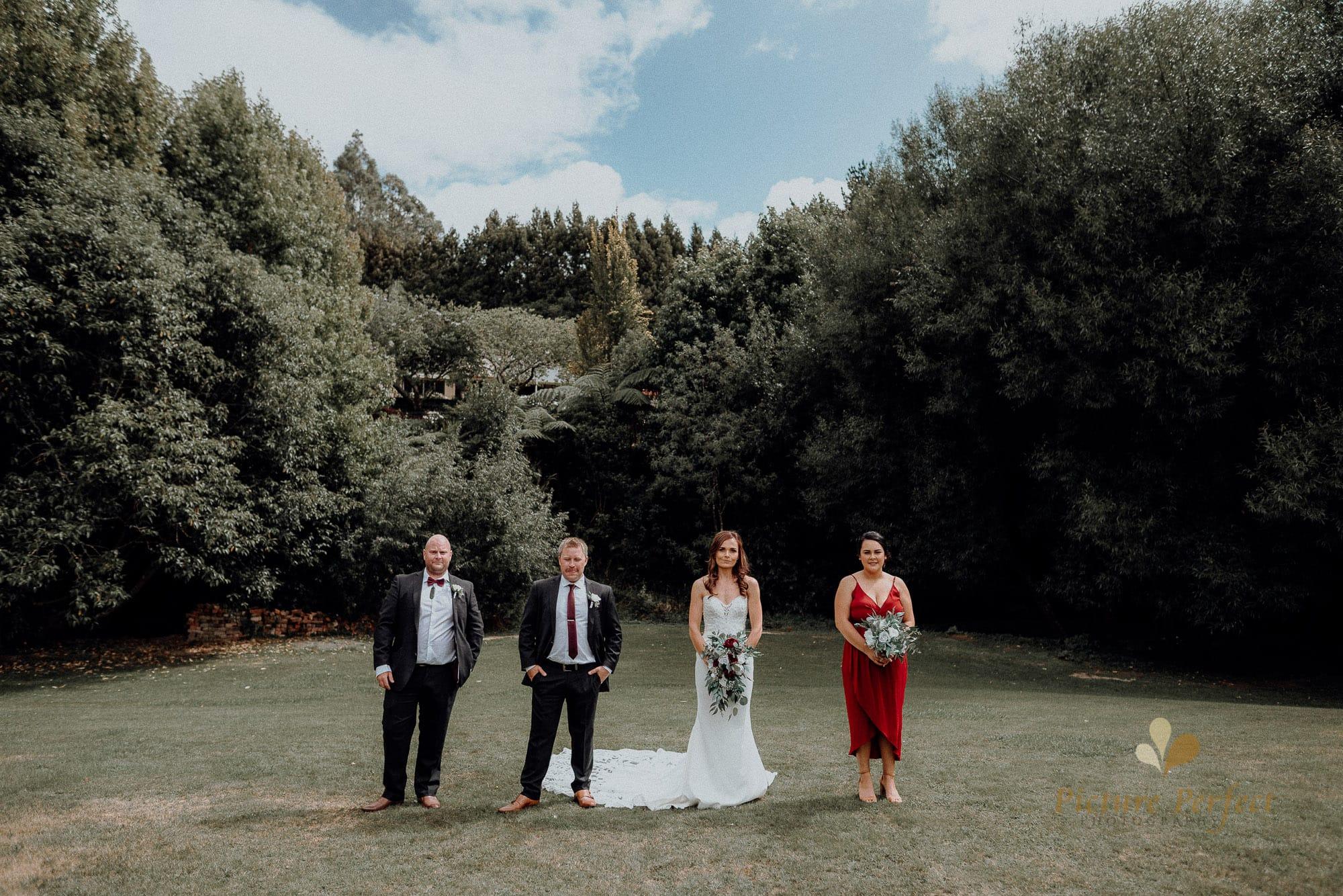 Roseburb Park wedding of Casey 2153