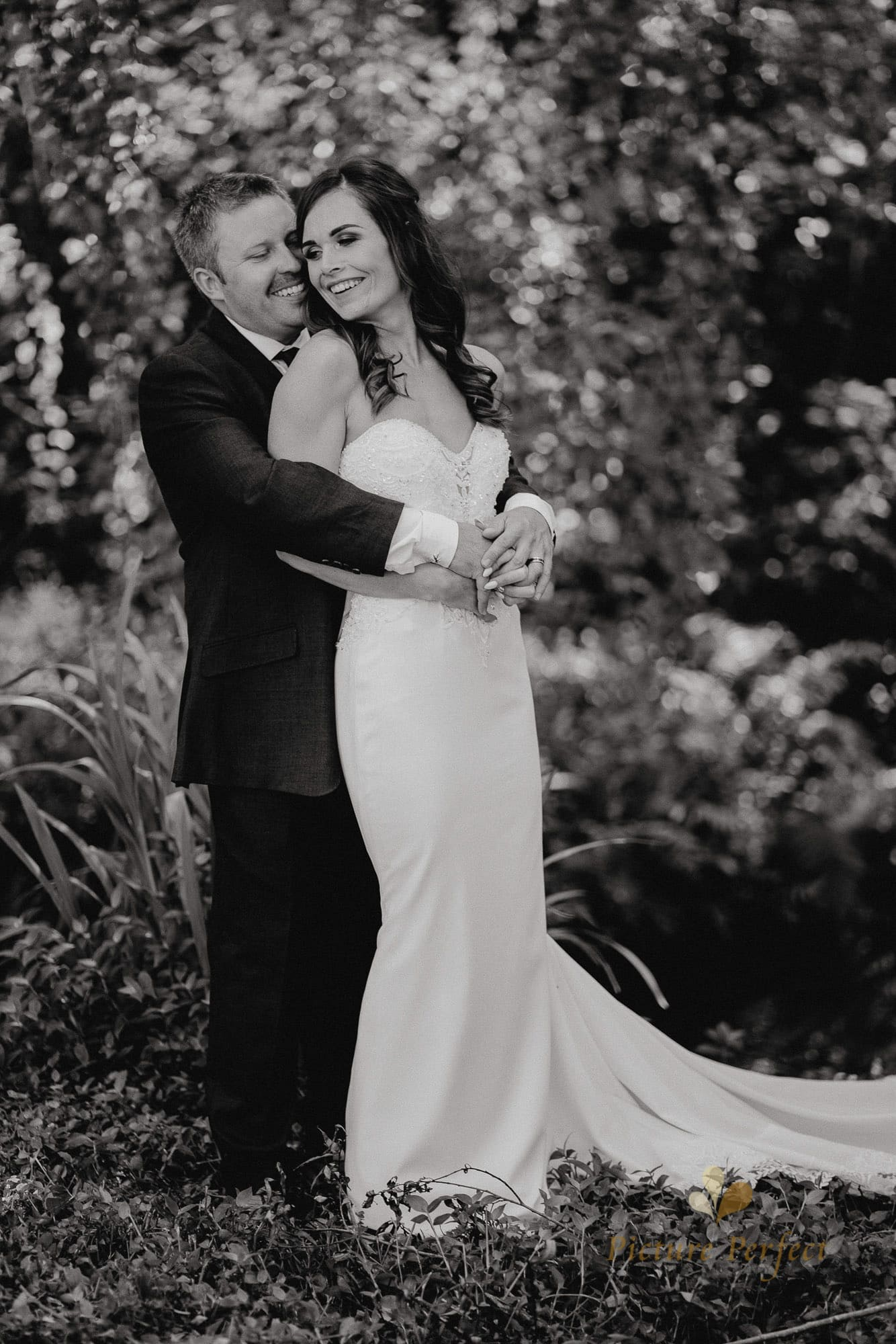 Roseburb Park wedding of Casey 2589