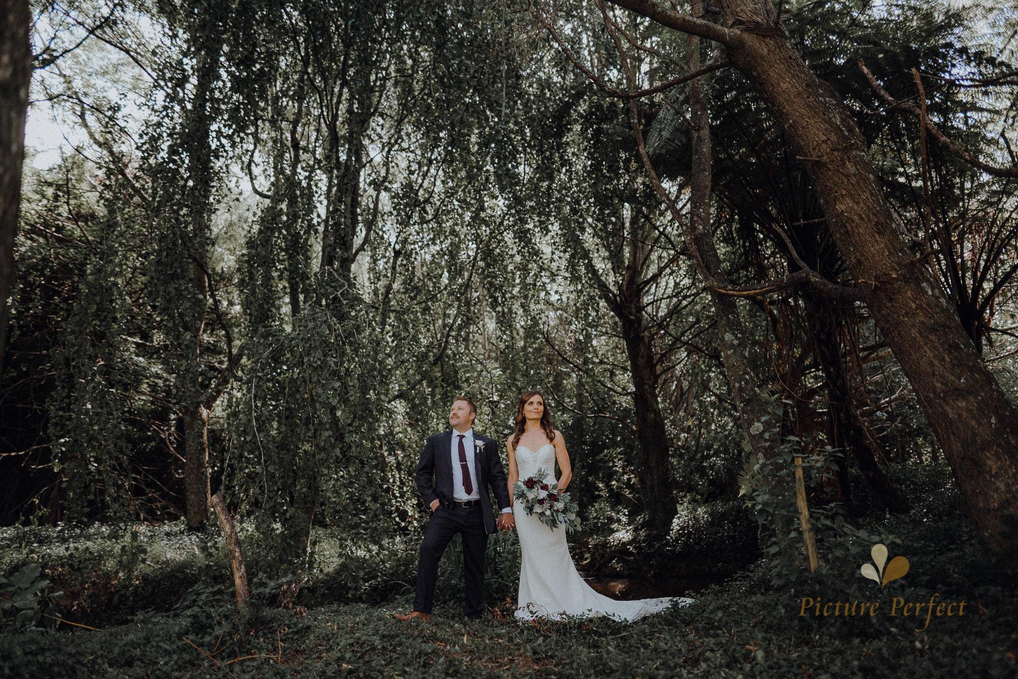 Roseburb Park wedding of Casey 2600