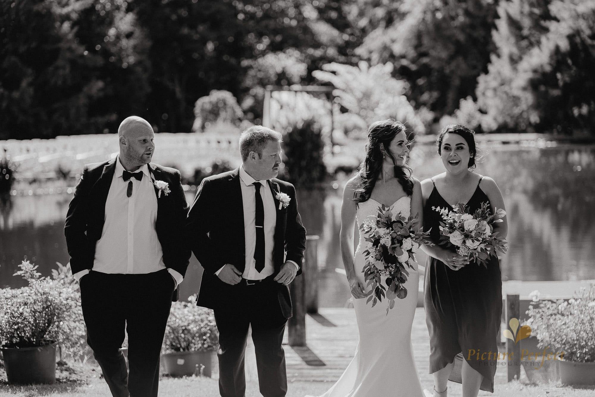 Roseburb Park wedding of Casey 3643