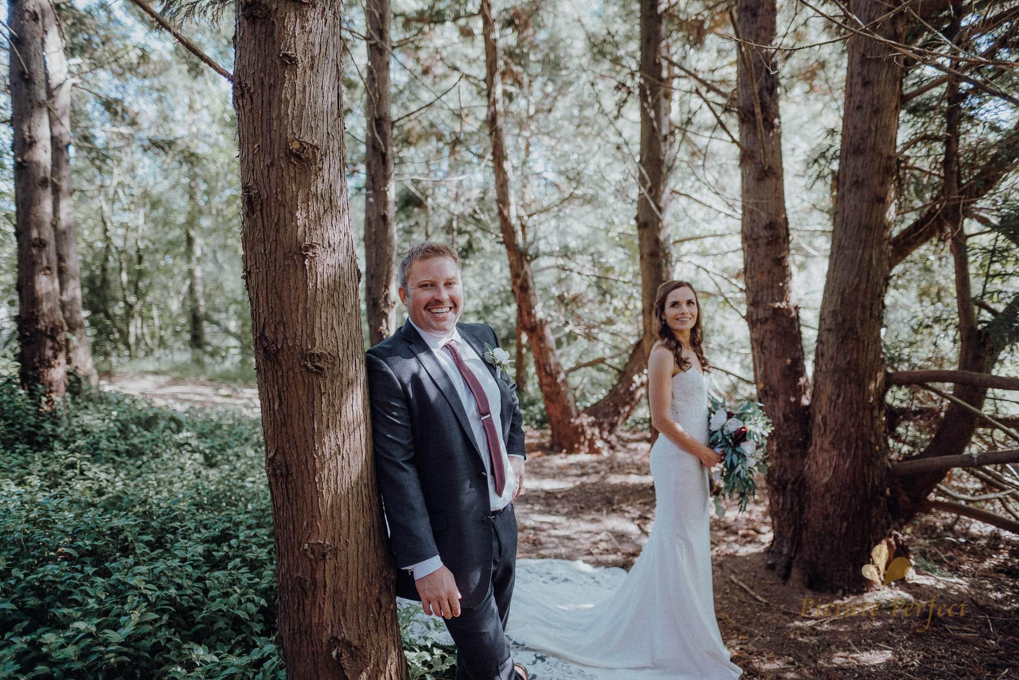 Roseburb Park wedding of Casey 3724