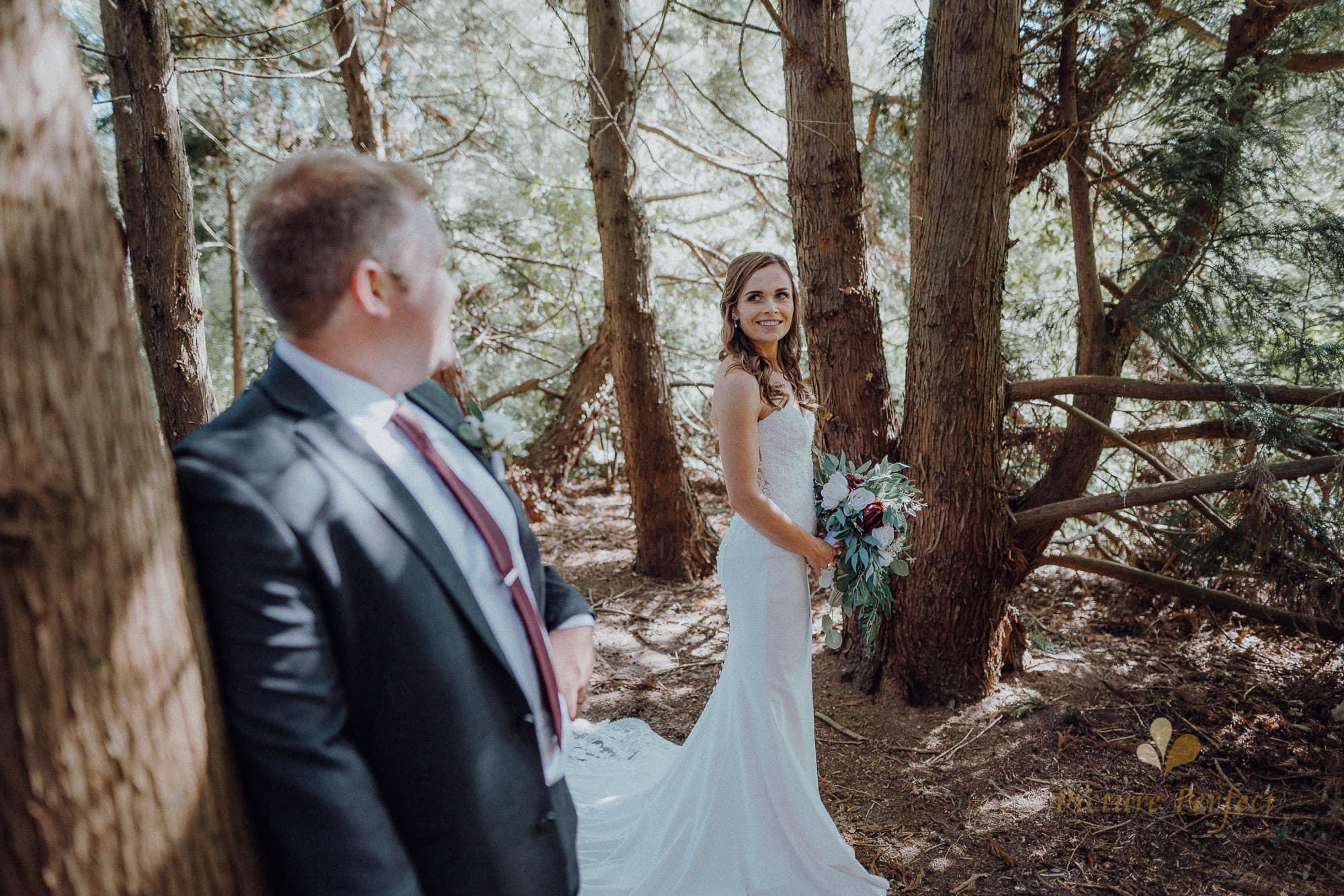 Roseburb Park wedding of Casey 3735