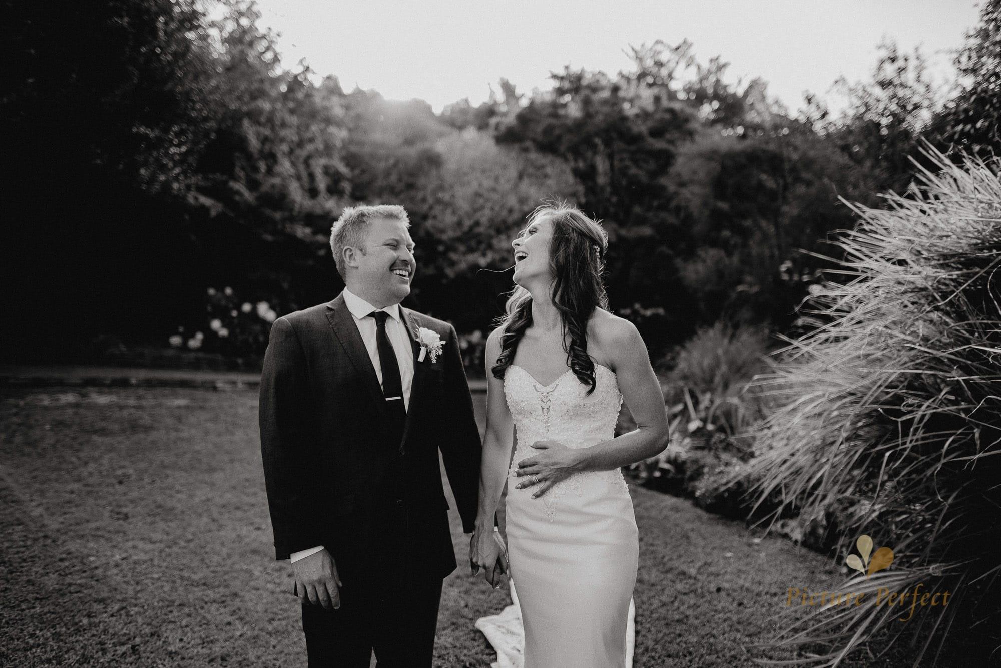 Roseburb Park wedding of Casey 4551