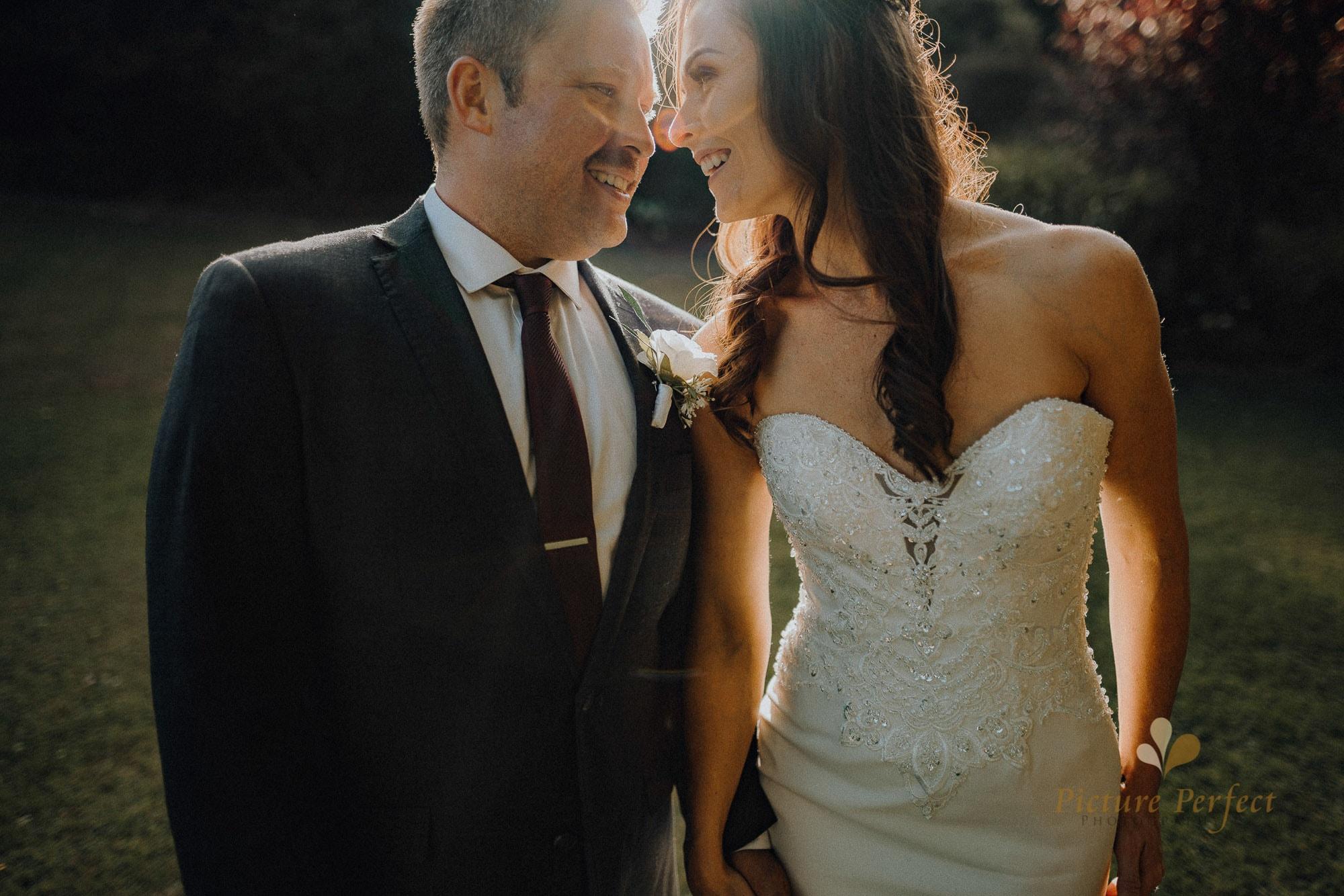 Roseburb Park wedding of Casey 4758