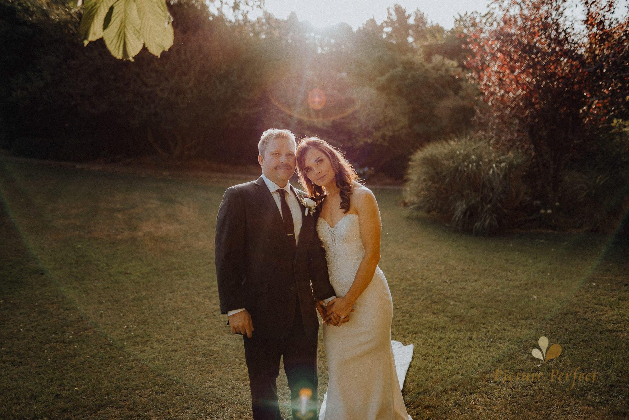 Roseburb Park wedding of Casey 4774