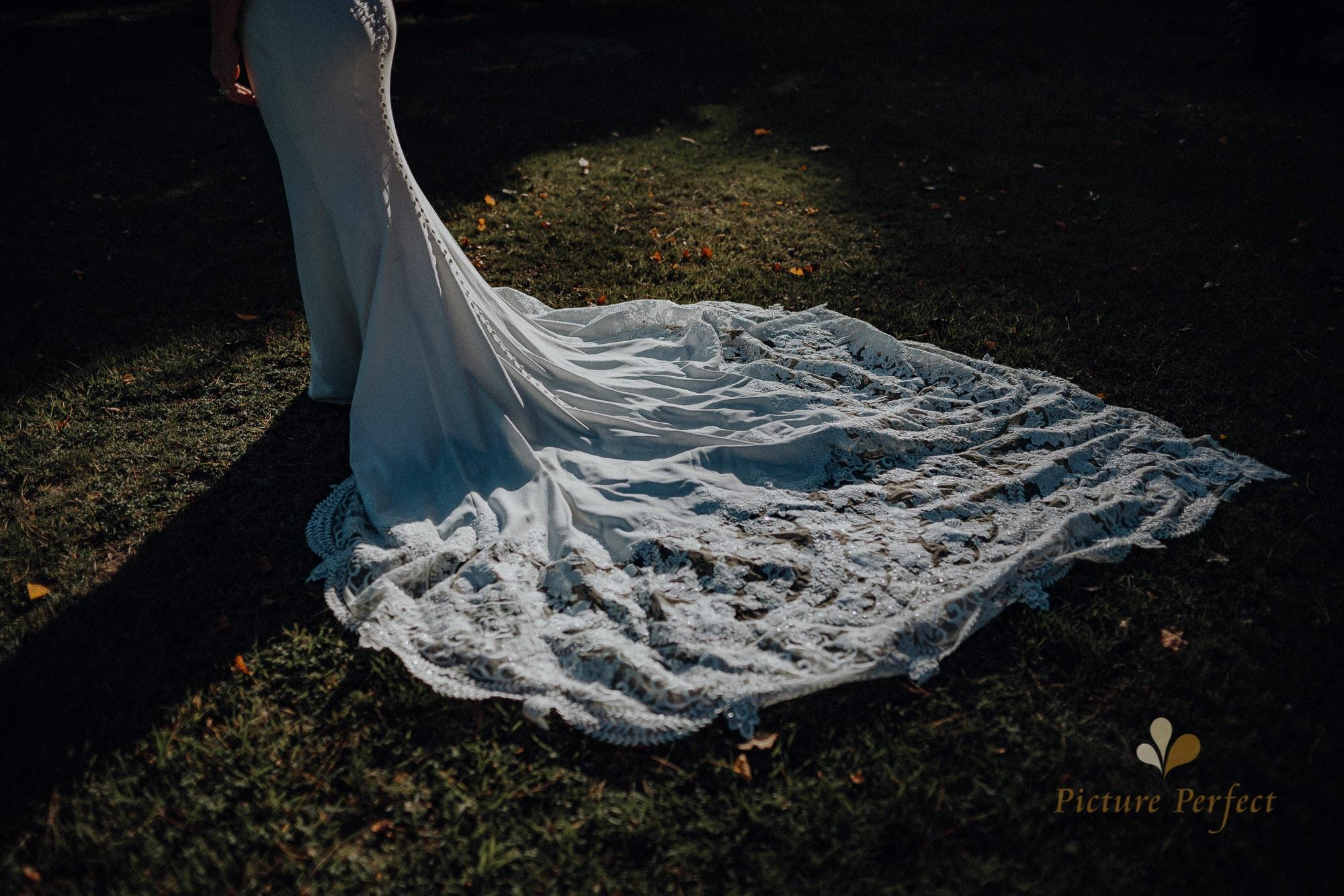Roseburb Park wedding of Casey 4860