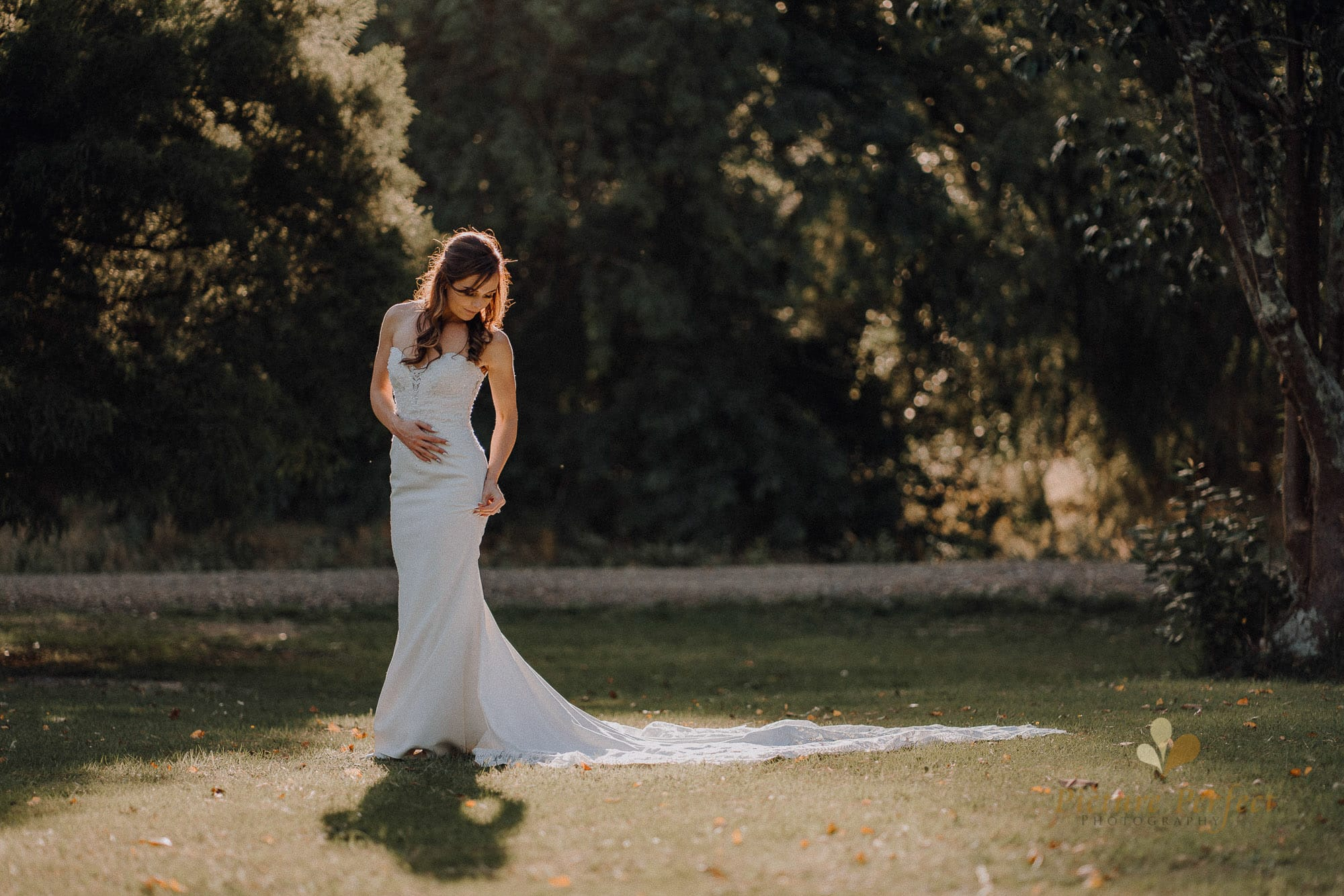 Roseburb Park wedding of Casey 4946