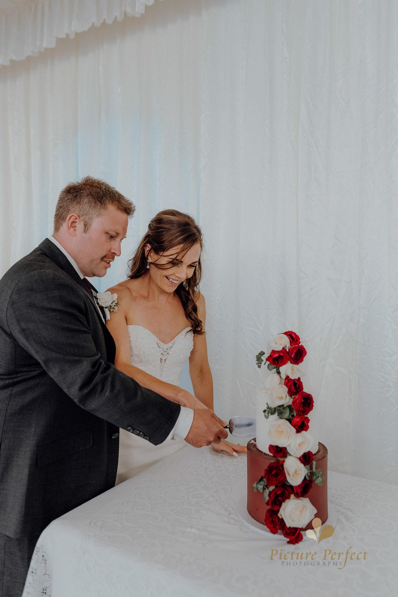 Roseburb Park wedding of Casey 5616