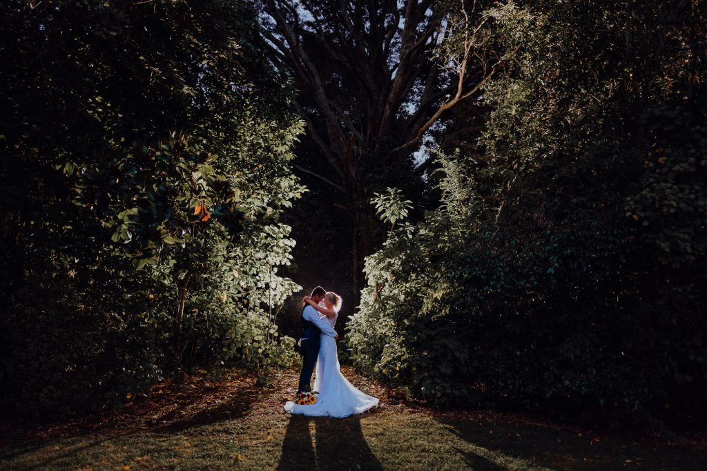 New Zealand photographer Binh Trinh on a farm wedding