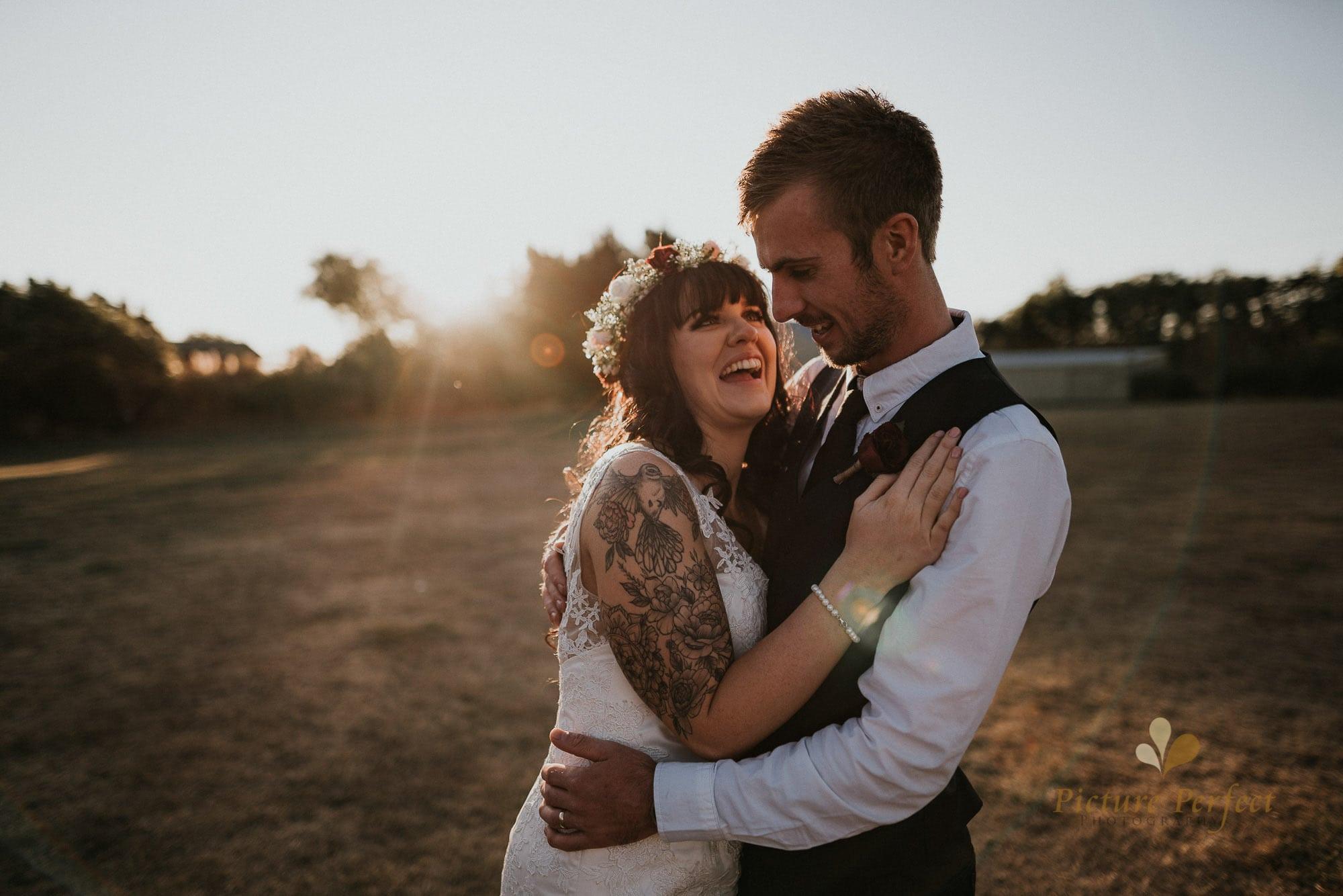 Wellington wedding photographer with Ashleigh 1239_