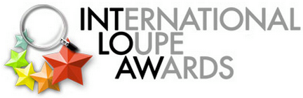 International Loupe Wedding and Portrait Photography Awards logo