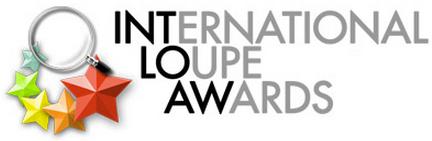 International Loupe Wedding and Portrait Photography Awards logo