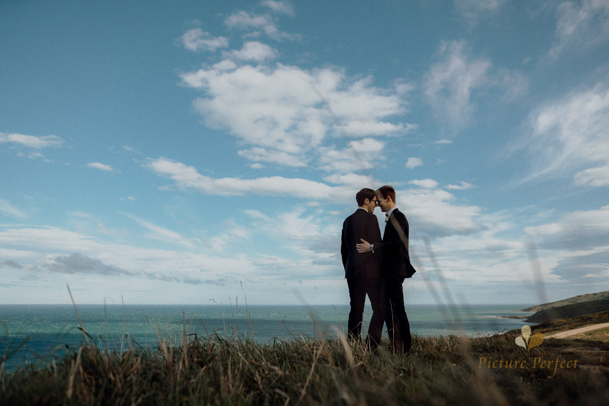 Hawkes Bay same sex wedding photography with these two lovebirds 0062