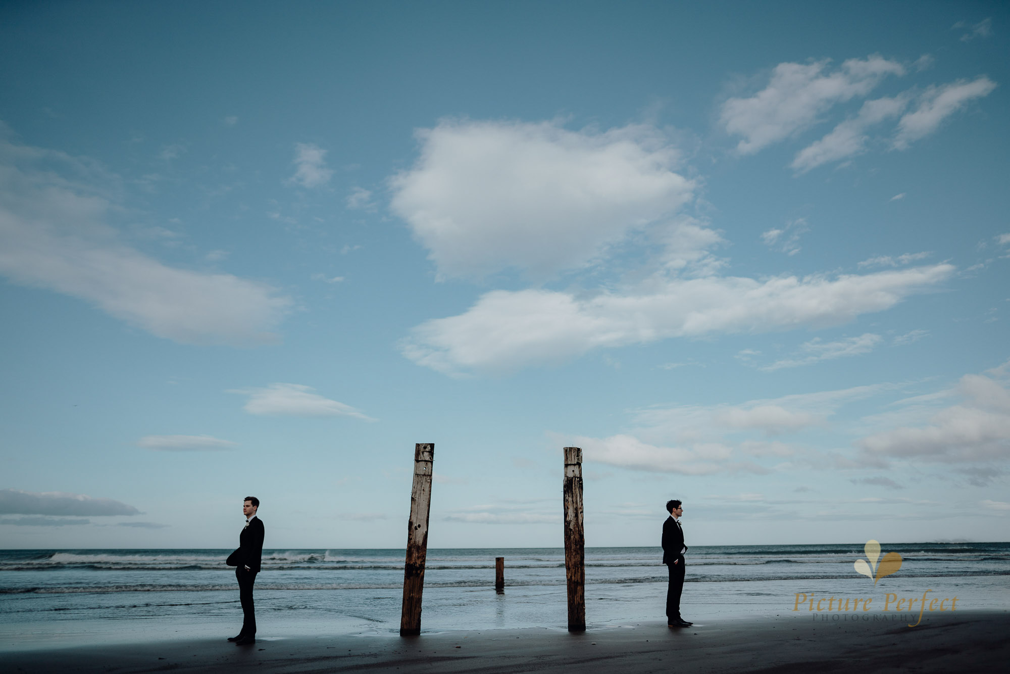 Hawkes Bay same sex wedding photography with these two lovebirds 0078