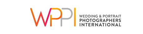 WPPI Wedding Photography Awards logo