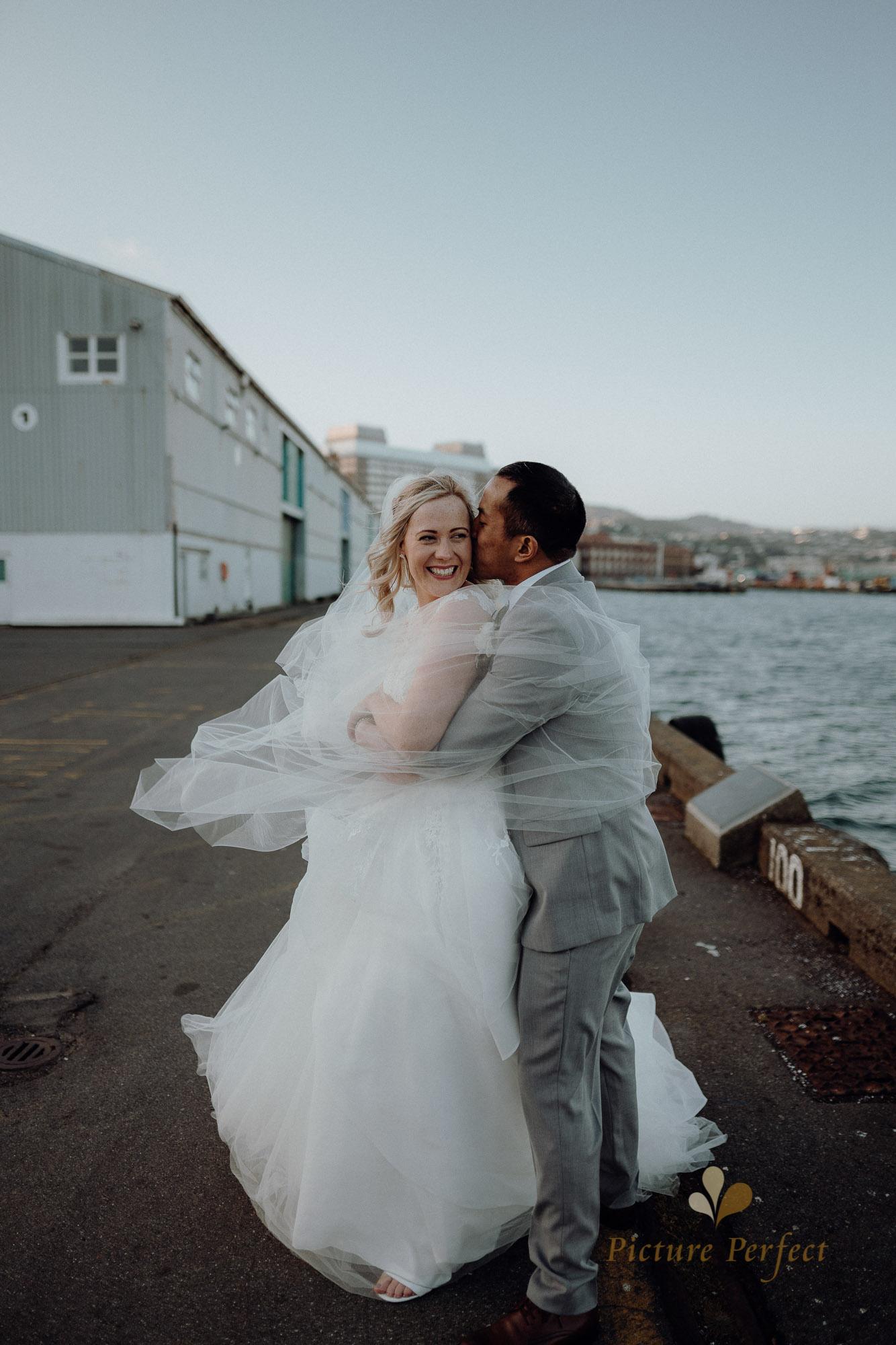 Wellington wedding photography with Sam and Nicole0919