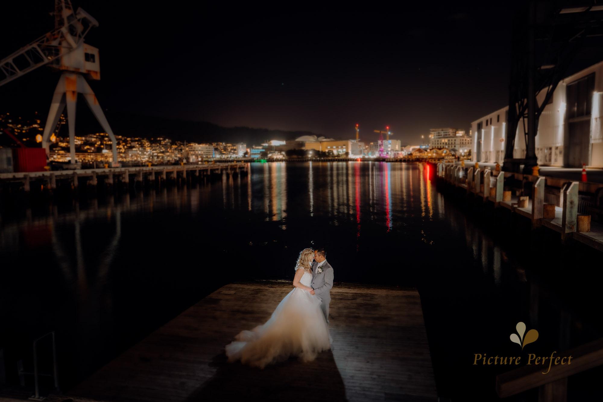 Wellington wedding photography with Sam and Nicole1140