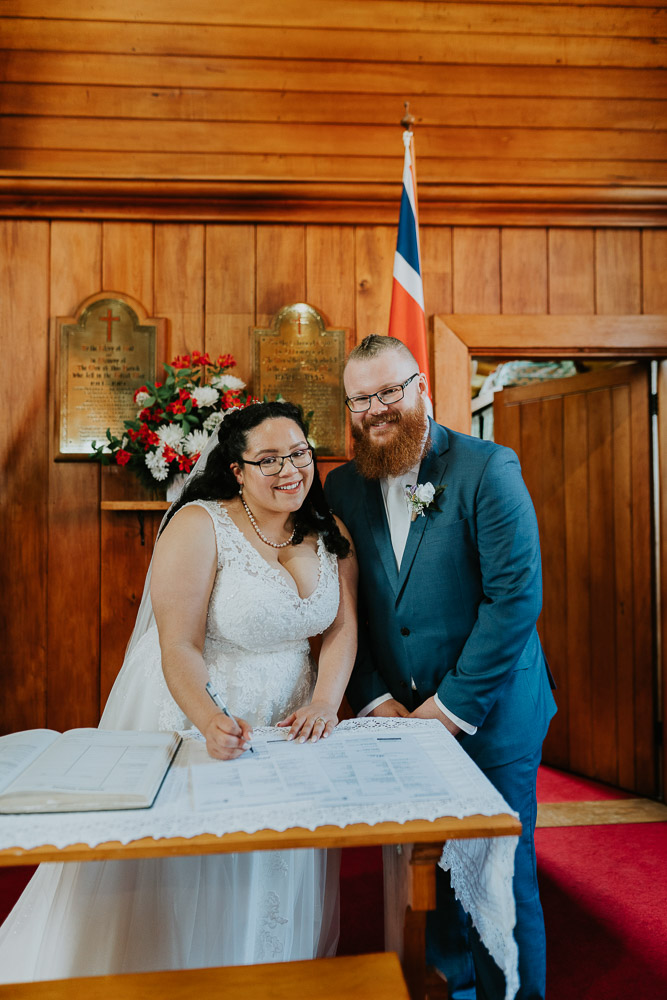 Palmerston North wedding photography of Jamilah and Storm 0077