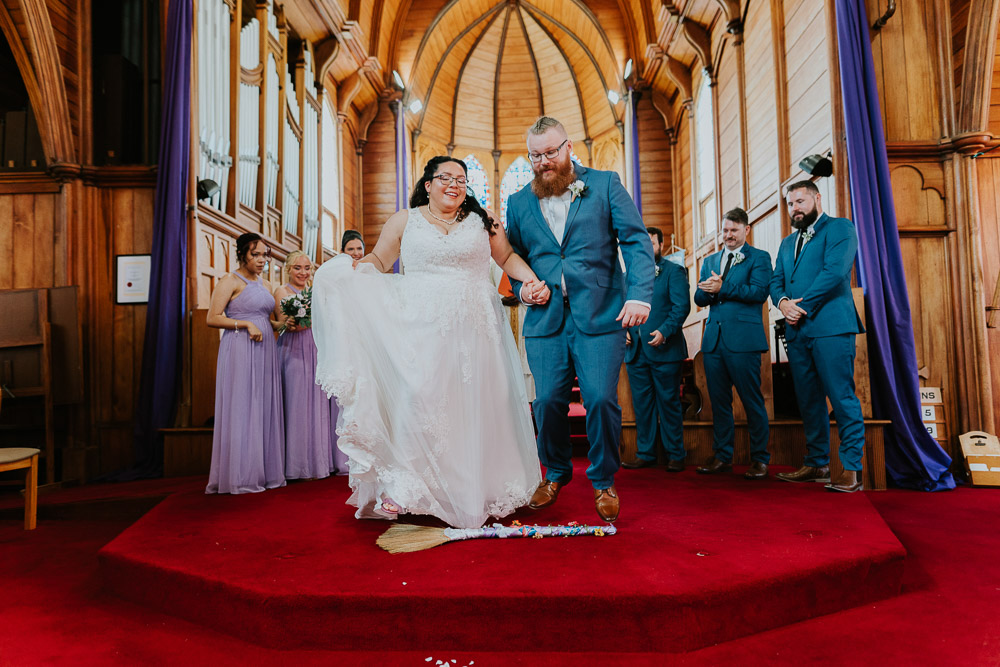 Palmerston North wedding photography of Jamilah and Storm 0079