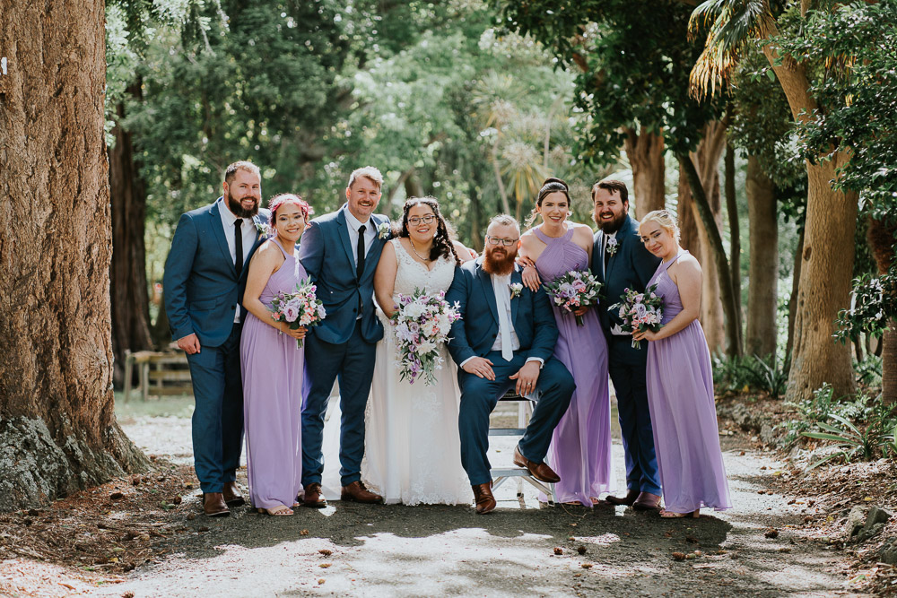 Palmerston North wedding photography of Jamilah and Storm 0109