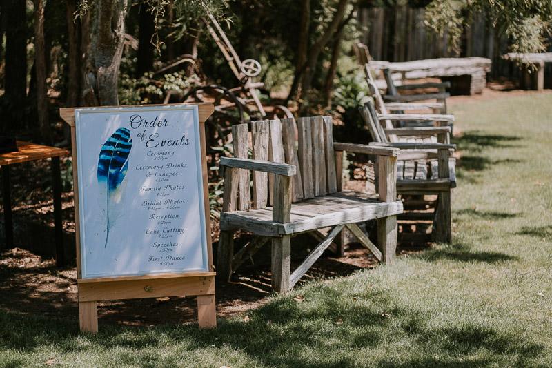 Makoura Lodge wedding photography of Ned and Amanda 0069