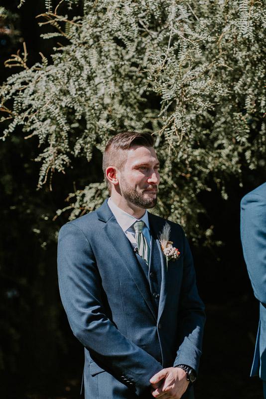 Makoura Lodge wedding photography of Ned and Amanda 0314