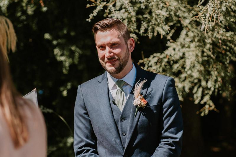Makoura Lodge wedding photography of Ned and Amanda 0317