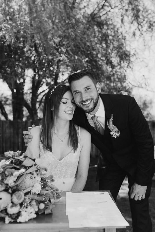 Makoura Lodge wedding photography of Ned and Amanda 0355