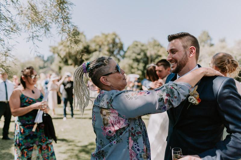 Makoura Lodge wedding photography of Ned and Amanda 0393
