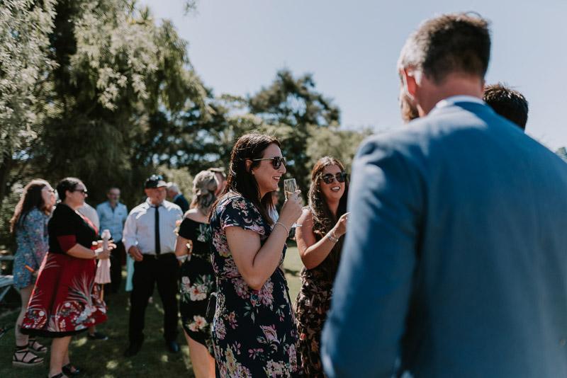 Makoura Lodge wedding photography of Ned and Amanda 0404