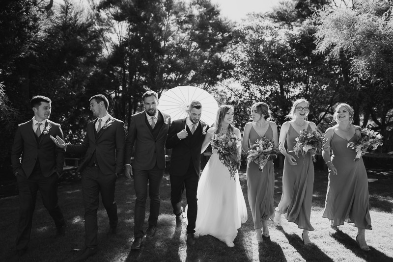 Makoura Lodge wedding photography of Ned and Amanda 0518