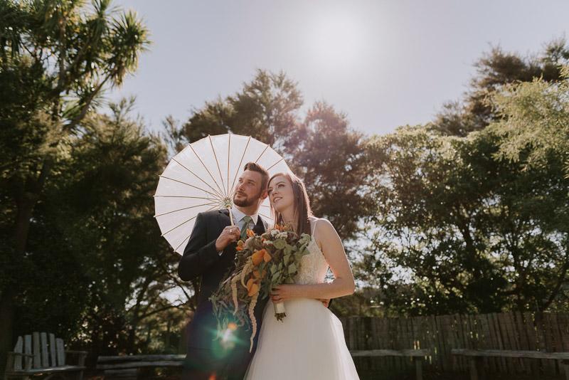 Makoura Lodge wedding photography of Ned and Amanda 0525