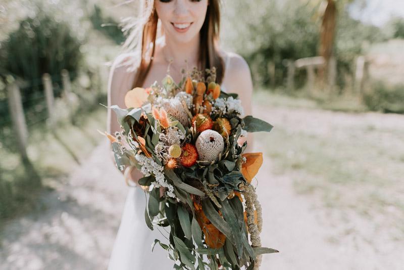 Makoura Lodge wedding photography of Ned and Amanda 0600